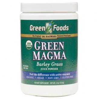 גרין מגמה בטעם טבעי - אריזת חיסכון 312 גרם