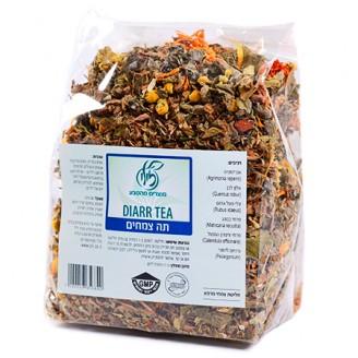 תה צמחים Diarr Tea