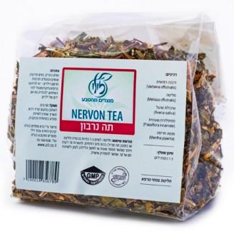 תה נרבון Nervon Tea