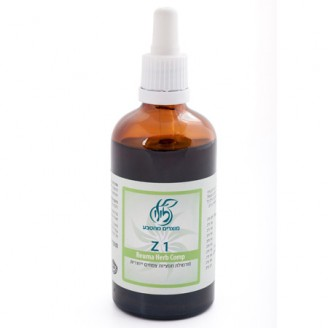 Z1 - Reuma Herb Comp