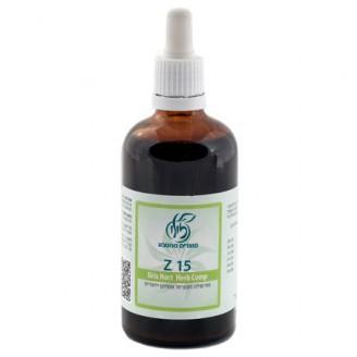 Z15 - Urix Noct Herb Comp