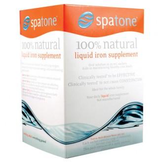 ספאטון - תוסף ברזל 100% טבעי