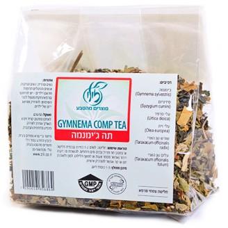 תה ג'ימנמה Gymnema Comp Tea